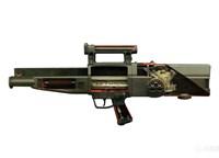 绝地求生游戏内外:G36C突击步枪的故事