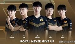 FNC官推:祈祷今年不会跟SKT和RNG分在一组