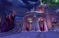 精灵之城!7.0五人本群星庭院视频一览