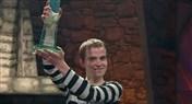 炉石传说世锦赛选手访谈:欧锦赛冠军Thijs