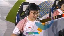 亚运会Uzi赛后采访:觉得我们在进步