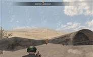 CF首个生存竞技模式《沙海生存》震撼登场!