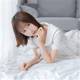 vol.59-纯情白裙