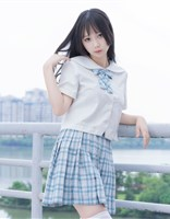 vol.25-蓝柑夏日