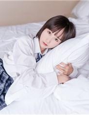 vol.46-白衣少女
