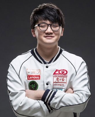 Jinoo