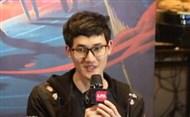 RNG赛后群访视频 Karsa:哭是想要释放压力