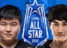 决赛上演国人内战! LPL梦之队淘汰韩国全明星