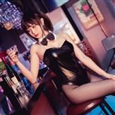 兔女郎vol.55-酒吧